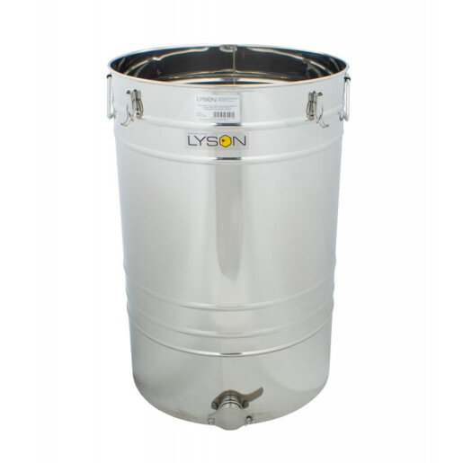 Maturator INOX 200L - Premium Line - Lyson