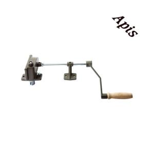 Actionare manuala pentru centrifuga Logar
