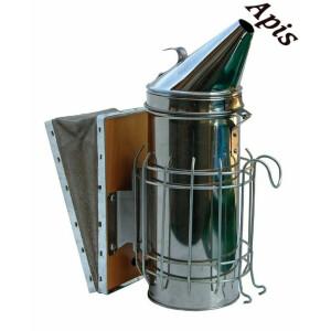 Afumator inox, 32 cm