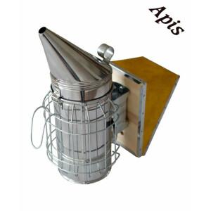 Afumator INOX cu plasa