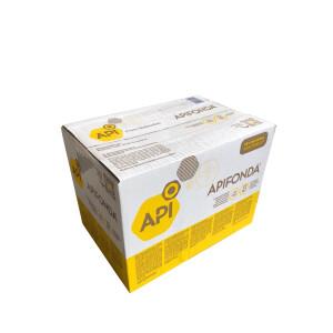 Turta pentru albine, Apifonda, turta 2,5 Kg
