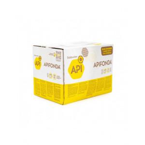 Turta pentru albine, Apifonda, calup 15 kg
