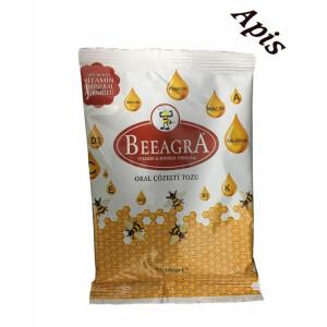 BeeAgra 100gr - supliment nutritiv