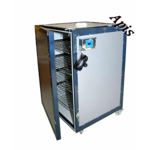Camera de incalzit miere cu regulator electronic