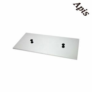Capace pentru bancurile de descapacit standard - masa pentru rame Dadant, lungimea 1000 mm (Lyson)