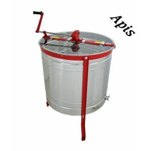 Centrifuga cu 4 casete (rame), actionare manuala, Dadant (Lyson)