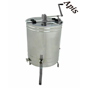Centrifuga cu casete, 600mm manuala, 4 casete (rame) OPTIMA (Lyson)