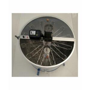 Centrifuga cu casete (rame), 6 rame, electrica, trei sfert