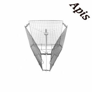 Cos centrifuga 3 rame tangential