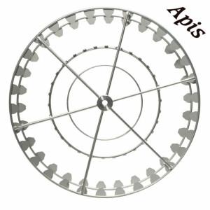 Cos radial pentru centrifuga cu diam 800 mm