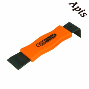 Dalta galvanizata BeeTools cu maner, 16,5 cm