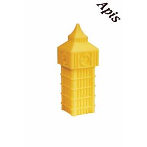 """Forma lumanare """"Big Ben"""" mare din silicon - Lyson"""
