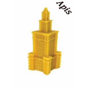 """Forma lumanare """"Palatul Culturii si Stiintei"""" mare din silicon - Lyson"""