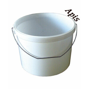 Galeata polipropilena 18 l cu capac