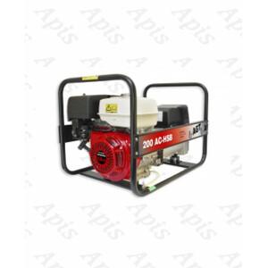 Generator de curent si sudura Honda 7.0 kVA