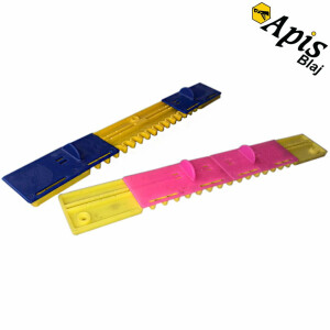 Grila antisoareci din plastic, 315 mm