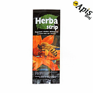 Herba Strip - benzi anti varroa