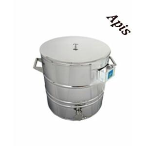 Incalzitor (Decristalizator) miere 100l