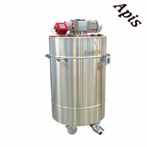Omogenizator, 600l, 230V, Lyson