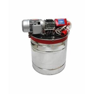 Omogenizator 50 l, 400V, fara incalzire, Lyson