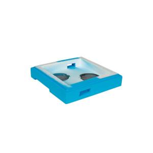 Mini soclu pentru stupul de imperechere vopsit w1109A