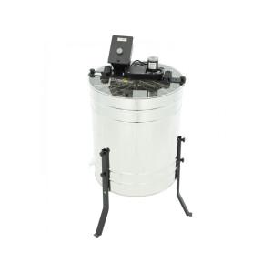 Centrifuga cu 4 casete intoarcere manuala, 600 mm, 230 / 12V Basic - Lyson