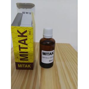 Mitak 50 ml - Pentru tratament antivarroua