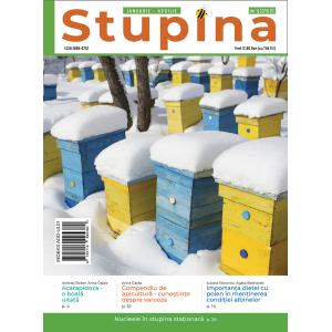 Revista Stupina - nr.01/2019