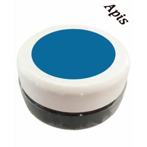 Pigment pentru ceara: albastru deschis - Lyson
