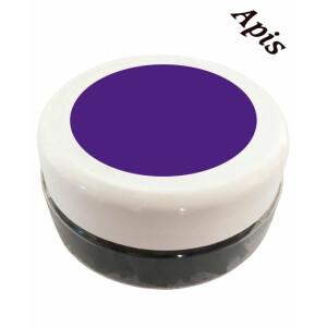 Pigment pentru ceara: violet - Lyson