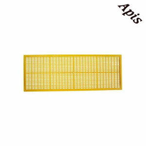 Placa de separare pentru polen