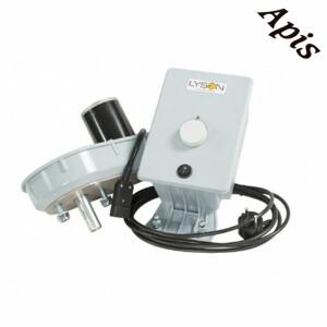 Sistem de actionare electrica pentru centrifugi, 230 V