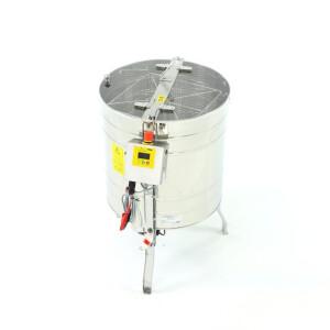 Centrifuga tangentiala 4 rame, electrica - PREMIUM - Lyson