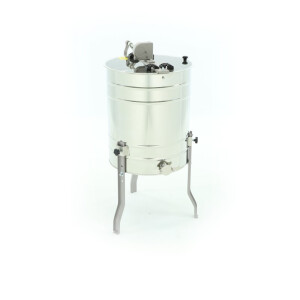Centrifuga 3 rame, actionare manuala, Ø 500 mm OPTIMA (Lyson)