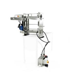 Unitate de descapacit, cu lant de preluare, cu circuit inchis, Minima Line