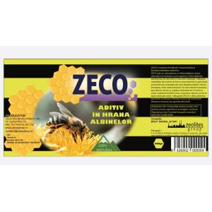 ZECO, aditiv in hrana albinelor, 4 kg