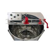 Centrifuga MiNeli, 4 rame, tangentiala, actionare electrica