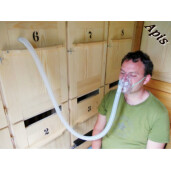 Api-aerosol inhalator de stup II plus