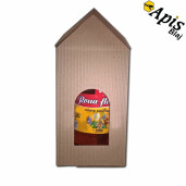 Carton pentru borcanul de 375 ml-P6C