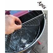 Centrifuga radiala, 12 rame, manuala