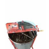 Centrifuga radiala, 600 mm, 12 rame manual-electrica (MINELI)