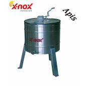Centrifuga Radiala 18 rame - X-NOX