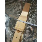 Centrifuga reversibila, 4 casete, diam. 800mm, 12V220V (Lyson)