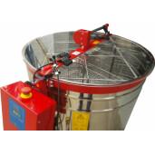 Centrifuga reversibila cu 4 casete electrica 12/220V si manuala (Lyson)