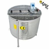 Centrifuga reversibila cu 6 casete, 12 V, MINIMA (Lyson)