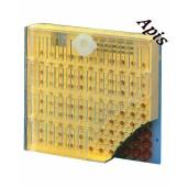 Cutie pentru cresterea matcilor tip Nicot