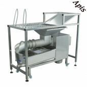 Descapacitor manual cu suport rame si melc 50 kg