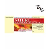 Etichete de miere Poliflora de munte