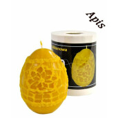 Forma de lumanare ou cu forme din silicon - Lyson