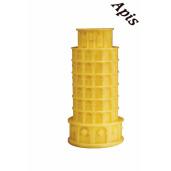"""Forma lumanare """"Turnul din Pisa"""" mare din silicon - Lyson"""